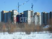 """Жилой комплекс """"Оренбуржье"""" - 03.2019г."""