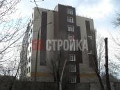 Жилой дом (общежитие) на ул. Мира - 04.2019г.