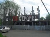 Жилой дом по ул. Конституции СССР - 05.2019г.