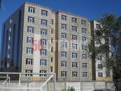 Жилой дом (общежитие) на ул. Мира - 06.2019г.