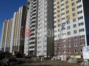 """Жилой комплекс """"Оренбуржье"""" - 06.2019г."""