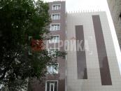 Жилой дом (общежитие) на ул. Мира - 07.2019г.