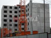 """Жилой комплекс """"Виктория-4"""" - 07.2019г."""