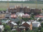 Жилой дом №1/1 в 19 микрорайоне - 07.2019г.