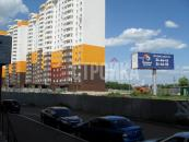 Жилой дом №1 в 19 микрорайоне - 07.2019г.