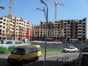 Жилой дом №1/1 в 19 микрорайоне - 08.2019г.