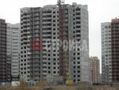 Жилой комплекс в 15Б микрорайоне - 10.2019г.