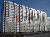 Жилой комплекс в 15Б микрорайоне - 11.2019г.