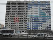 Жилой дом на ул. Терешковой - 12.2019г.