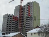 """Жилой комплекс """"Виктория-2"""" - 01.2020г."""