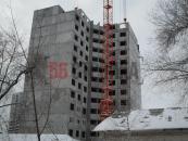 """Жилой комплекс """"Виктория-4"""" - 01.2020г."""