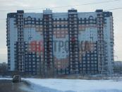 """Жилой комплекс """"Салют"""" - 01.2020г."""