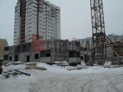 Жилые дома №29, 30, 31 в 19 микрорайоне - 01.2020г.