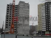 """Жилой комплекс """"Виктория-4"""" - 02.2020г."""