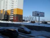 Жилой дом №1 в 19 микрорайоне - 02.2020г.