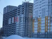 """Жилой комплекс """"Акварель"""" - 02.2020г."""
