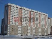 Жилой комплекс в 15Б микрорайоне - 02.2020г.