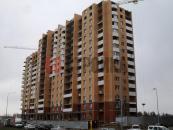 Жилой дом №1/1 в 19 микрорайоне - 04.2020г.