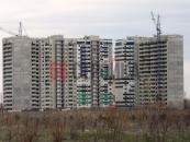 """Жилой комплекс """"Ботанический сад"""" - 04.2020г."""