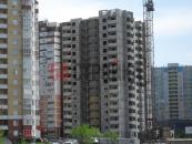 Жилые дома №29, 30, 31 в 19 микрорайоне - 05.2020г.