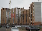 Жилой дом №1/1 в 19 микрорайоне - 05.2020г.