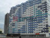 Жилой дом на ул. Терешковой - 05.2020г.