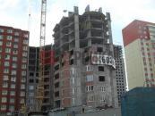 Жилой дом №6 в 17 микрорайоне - 06.2020г.