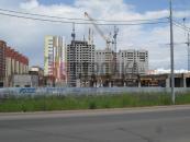 """Жилой комплекс """"Акварель"""" - 06.2020г."""
