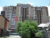 Жилой дом №1/1 в 19 микрорайоне - 06.2020г.