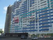 Жилой дом на ул. Терешковой - 06.2020г.