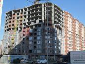 Жилой дом №6 в 17 микрорайоне - 07.2020г.