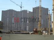 """Жилой комплекс """"Северное сияние"""" - 07.2017г."""