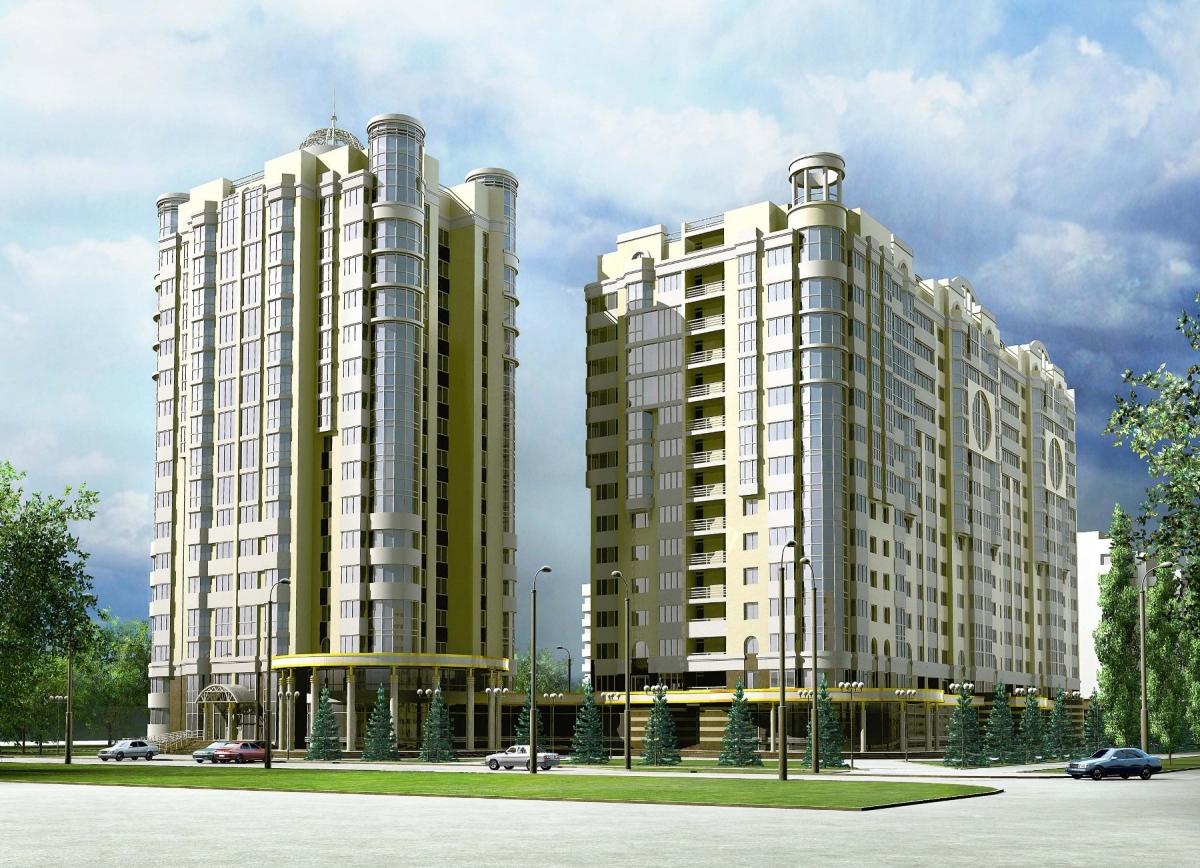 фото новых проектов многоэтажных домов имеется сауна