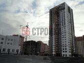 """Жилой комплекс """"Акварель"""" - 11.2020г."""