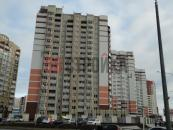 Жилые дома №29, 30, 31 в 19 микрорайоне - 11.2020г.