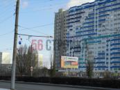 Жилой дом на ул. Терешковой - 11.2020г.