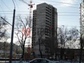 """Жилой комплекс """"Виктория-4"""" - 11.2020г."""