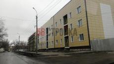 Жилой дом по переулку Станочный, 13 - 03.2020г.
