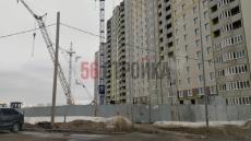 """Жилой комплекс """"Дубки"""" - 03.2020г."""