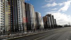 """Жилой комплекс """"Дубки"""" - 11.2020г."""
