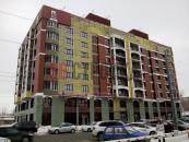 Жилой дом на ул. Краснознаменная, 47 - 01.2021г.