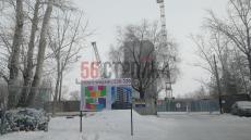 Жилой дом на ул. Салмышская - 02.2021г.