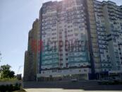 Жилой дом на ул. Терешковой - 06.2021г.