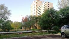 Жилой дом на ул. Салмышская - 06.2021г.