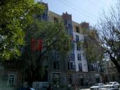 Комплекс апартаментов на ул. 9 Января - 08.2021г.