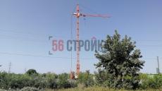 "Жилой комплекс ""Кукуруза"" - 08.2021г."