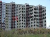 Жилой комплекс в 15Б микрорайоне - 09.2020г.