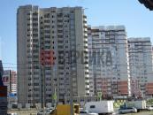 Жилые дома №29, 30, 31 в 19 микрорайоне - 09.2020г.