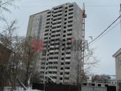 """Жилой комплекс """"Виктория-3"""" - 01.2021г."""