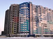 Жилой дом на ул. Терешковой - 01.2021г.